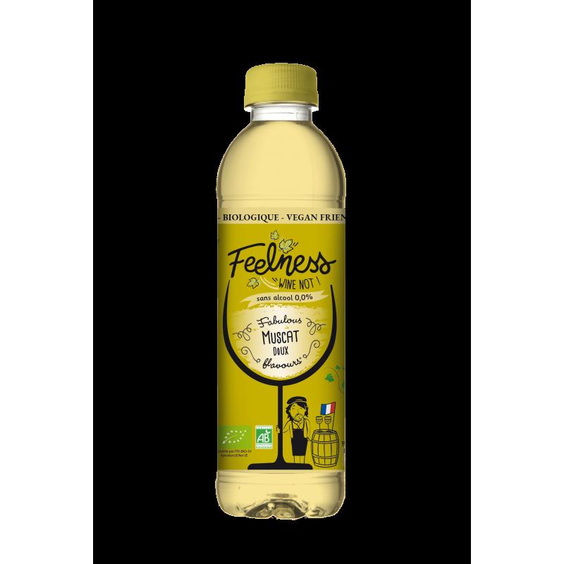 Feelness Muscat sans alcool