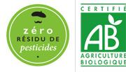 Zero Pesticides - Agriculture BIO